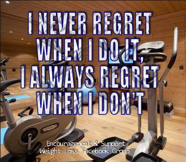 NeverRegret